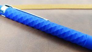 コーティングシャープペン三角柄